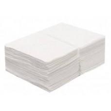 Салфетки абсорбирующие 40х40 см, 200 г/м2, 100 шт/уп