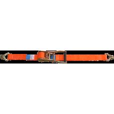 Стяжной ремень DoZuur 5000 - 10 m (5/10 т)