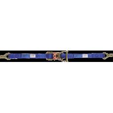 Стяжной ремень DoZurr 1000 - 4 m с крюками (1/2 т)