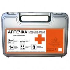Аптечка первой помощи (универсальная)
