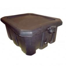 Контейнер сборный пластиковый для сбора остатков опасных грузов (460х370х210)