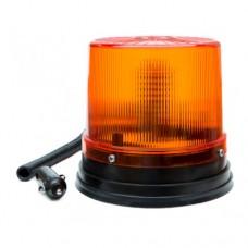 Маяк импульсный МИМ 04 (LED) автожелтый