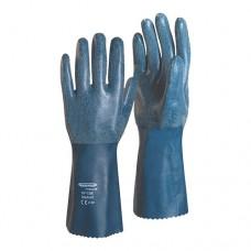 Перчатки «Нитрофлекс» (NF 4 BK)