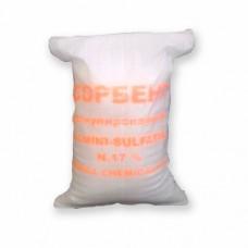 Сорбент гранулированный КEMIRA , 2,5кг